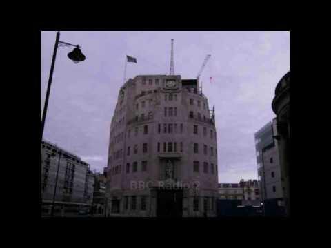 The History of BBC Radio 1 & 2