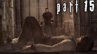 Resident Evil 4 Professional Walkthrough: Part 15 - Luis