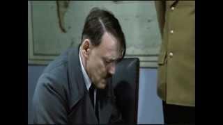 Hitler Rants About Jon Snow