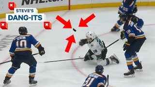 NHL Worst Plays of The Week: How