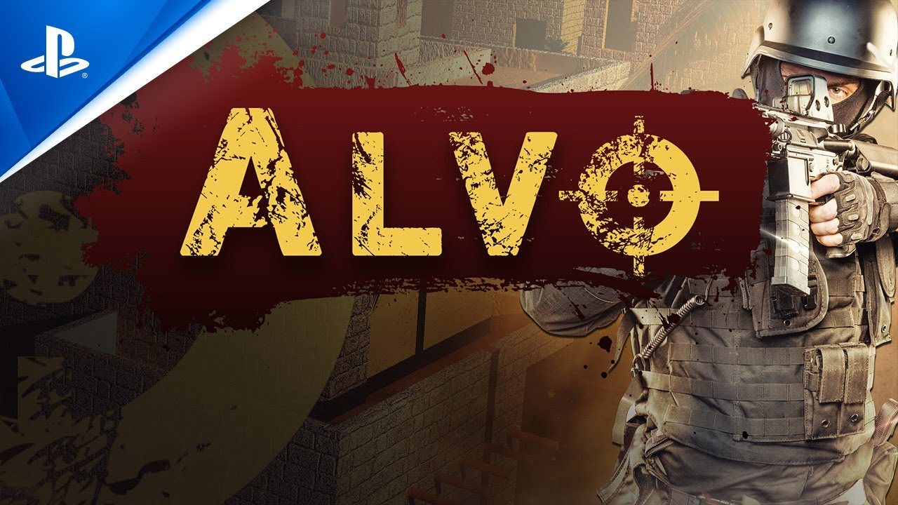 Alvo | Gameplay Trailer | PS VR