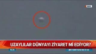 Ufolar bizi ziyaret mi ediyor? - Atv Haber 25 Mayıs 2019 Video