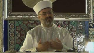 20.11.2016 Müminin Özellikleri, Mehmet Emin AY