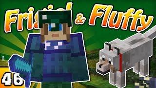FRIGIEL & FLUFFY : L'EQUIPEMENT DES ABYSSES | Minecraft - S4 Ep.46 thumbnail