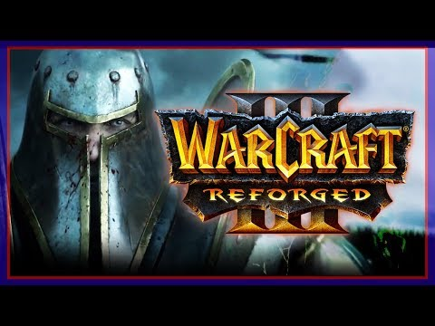 ⚔️ Warcraft III Reforged VS Warcraft III Original 🔵 2019 [TRAILER]