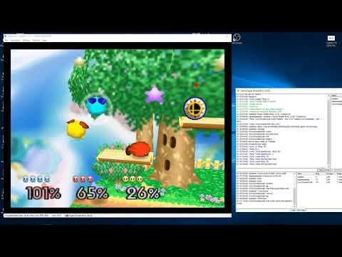 n64 netplay