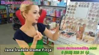 Jane İradele Dome Fırça - Dermomedika.com Thumbnail