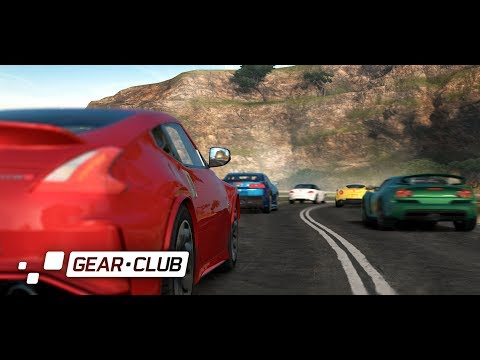 Gear Club Android Download Apk