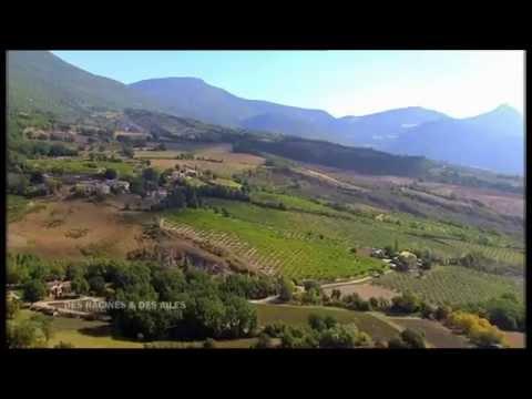 Des racines et des ailes   Passion patrimoine La Drôme, entre Vercors et Provence France 3 2015 03 2