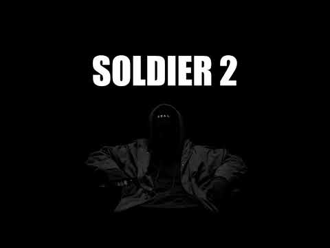 ***SOLD***Soldier 2 (NF Type Beat) Prod. By Trunxks