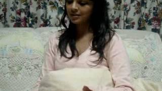 110. Bahut Der Se Dar Pe | Rini Chandra