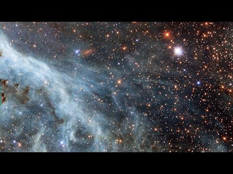 Large Magellanic Cloud | Hidden Universe | NASA Spitzer