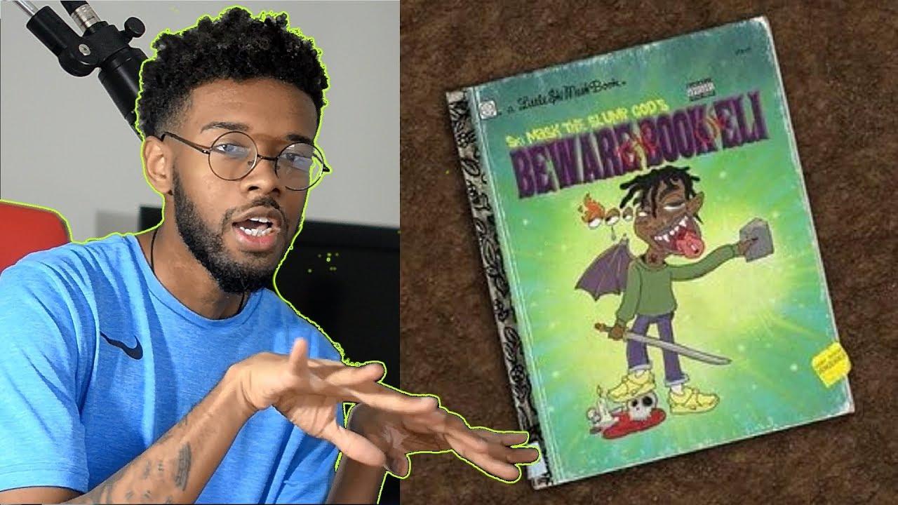 BEWARE THE BOOK OF ELI - Genius