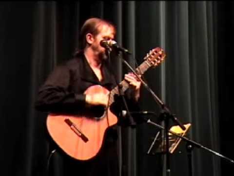 Soledad by A, Gypsy guitar, NewFlamencoрусская гитара, фламенко
