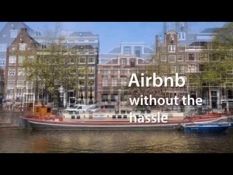 7 key reasons to use an Airbnb management company in Amsterdam