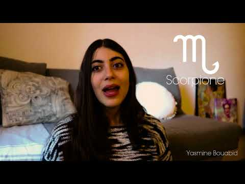 Come Sapere Se Piaci Ad Un Segno ? - Astrology Bites - Yasmine Bouabid