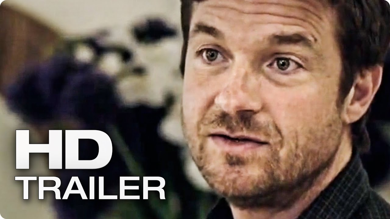 THE GIFT Official Trailer 2 (2016) - YouTube