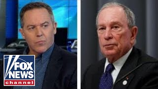 Gutfeld on Bloomberg's lame commencement speech