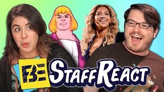 Try to Watch This Without Laughing or Grinning (ft. FBE STAFF)