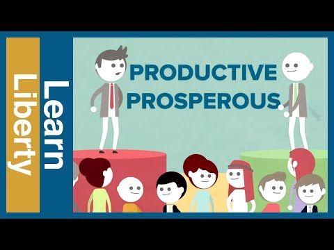 Economics Made Easy - How Immigration Can Help the Economy - Learn Liberty