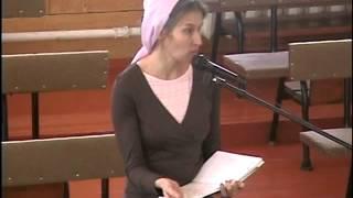 Как женщины могут разрушить Церковь