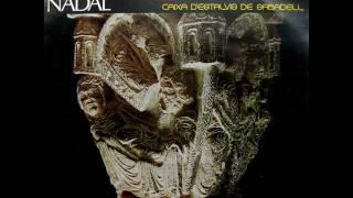 Montserrat Martorell / Cor Madrigal / L'Esquitx - Bon Nadal - EP 1970