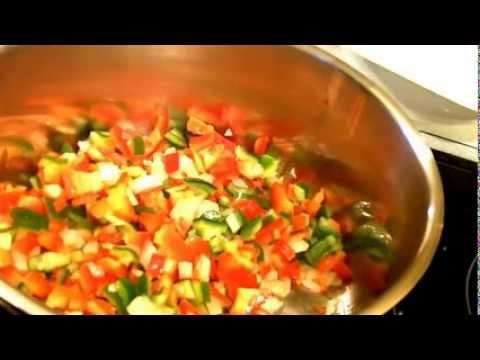 Tomatillo Salsa - Made WIth Homegrown Tomatillos - A Mexican Salsa Recipe