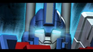 Fansproject City Commander Ultra Magnus Animated thumbnail
