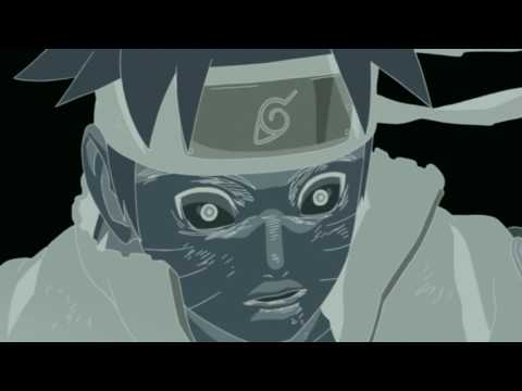 NARUTO SEPARATED FROM THE NINE TAILS thumbnail
