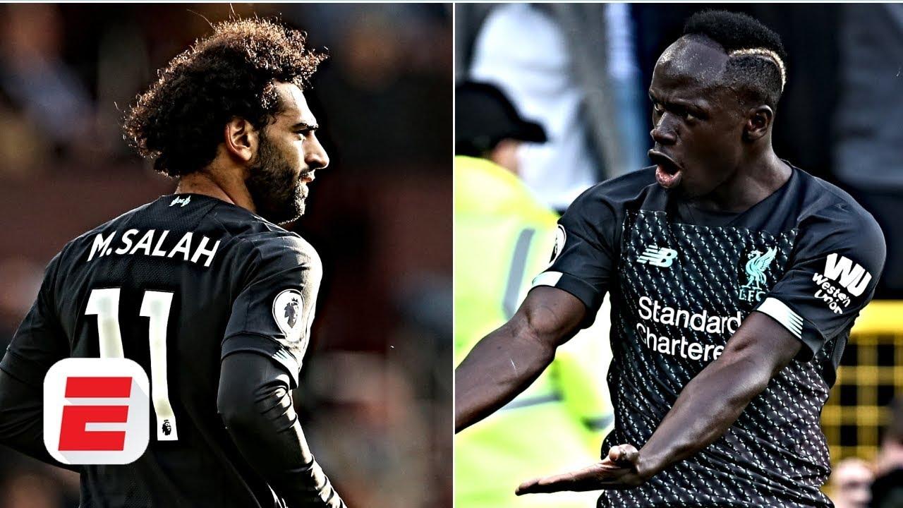 Mohamed Salah-Sadio Mane incident 'nothing new' – Steve Nicol | Premier League