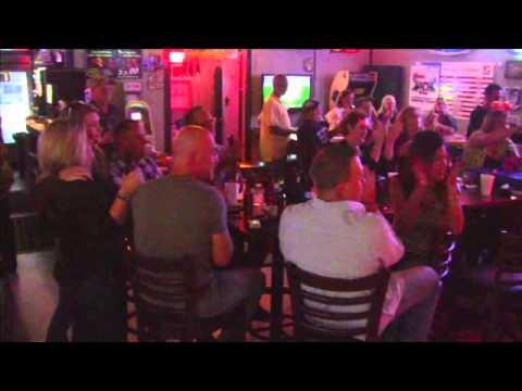 Happy Birthday Teena - Spring Tavern - Karaoke - October 20, 2012