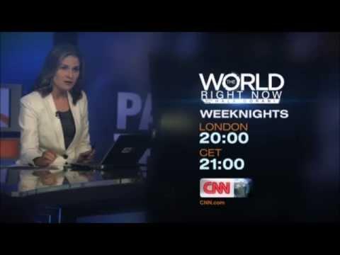 CNN - Brooke Baldwin Hala Gorani 10 21 10 by racefanvideo