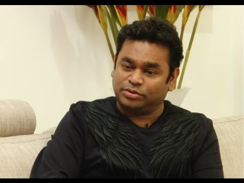 AR Rahman's Live Chat with Fans | AR praises Santhosh Narayanan for his musical works | Interview