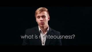 what is righteousness? | JDS 1.4
