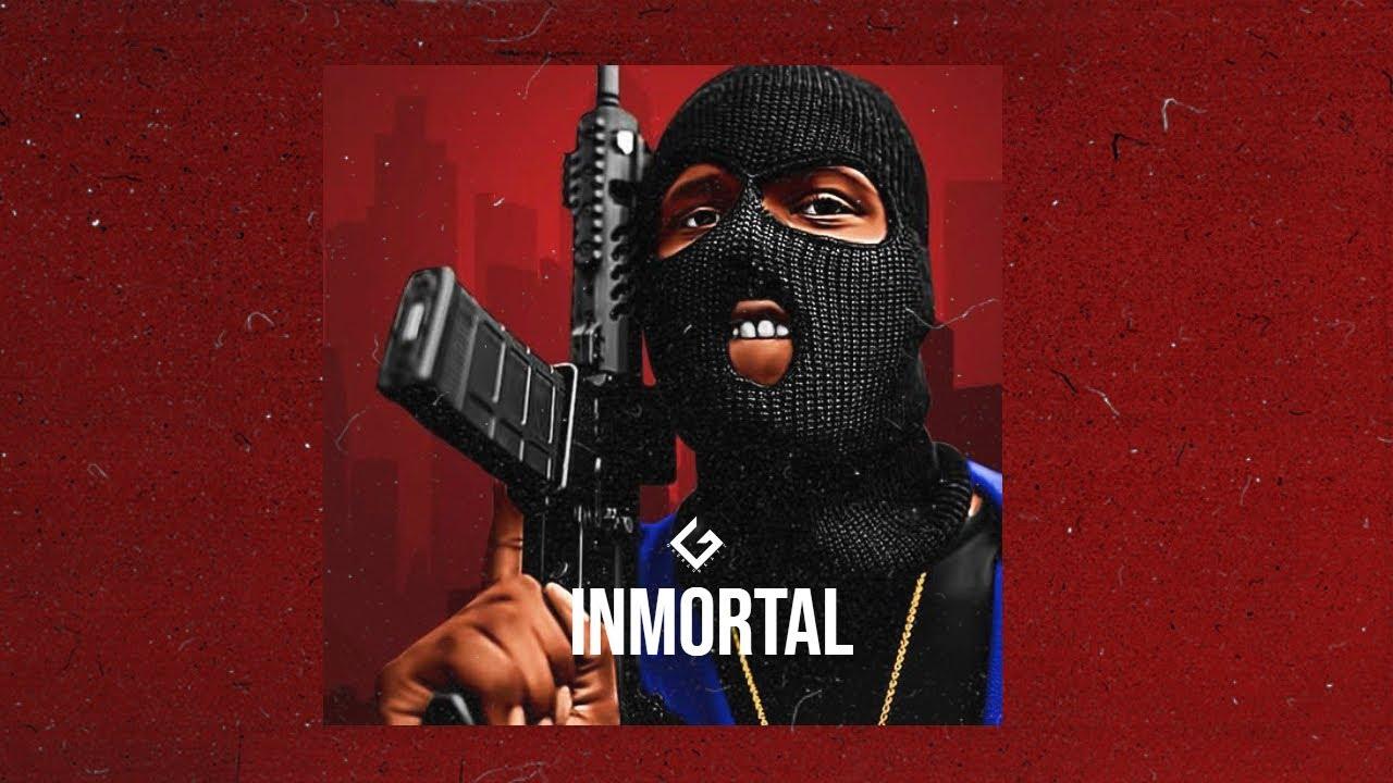 "[FREE] Trap Beat "" INMORTAL "" Instrumental | Free HARD Trap Type Beat USO LIBRE  (Prod By Gherah)"