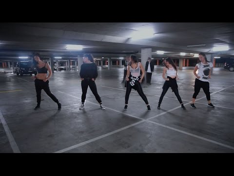 'Can't Get Enough' J Cole - Choreography by Liana Tsioulos