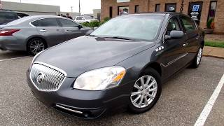 2011 Buick Lucerne For Sale