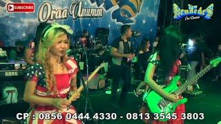 Download Video HITAM DUNIAMU PUTIHNYA CINTAKU--NEW KENDEDES MP3 3GP MP4