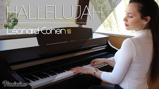 Download Leonard Cohen - Hallelujah | Piano Cover by Yuval Salomon Mp3 and Videos