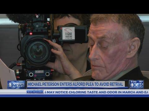 Michael Peterson accepts plea deal, walks free