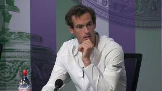 Murray 'fit and ready' for Wimbledon title defence