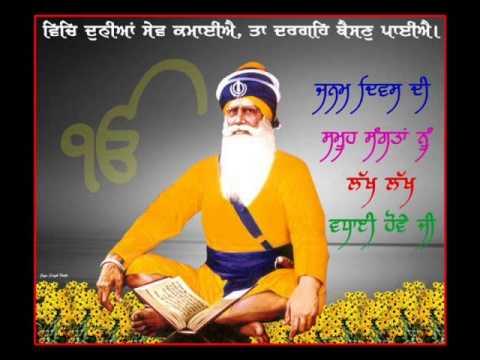 Dhan Baba Deep Singh Ji Shaheed-Giani Pinderpal Singh ji