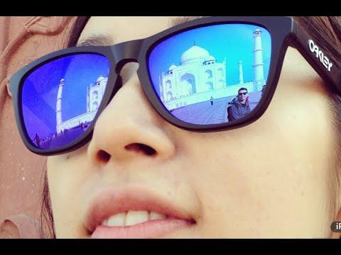 India Vlog: Taj Mahal & Fatehpur Sikri!