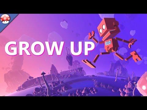 Grow Up Gameplay (PC HD)