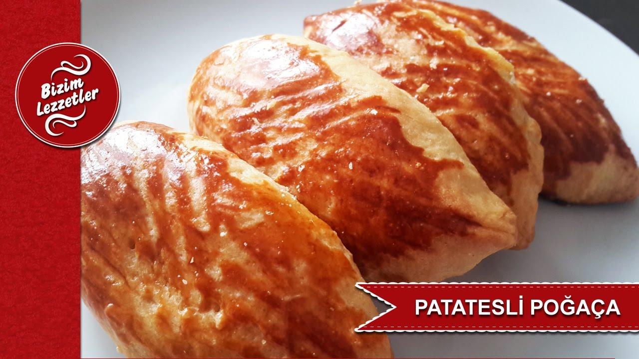 Patatesli Pastane Açması Tarifi