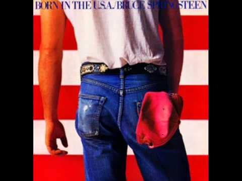 Bruce Springsteen - Downbound Train