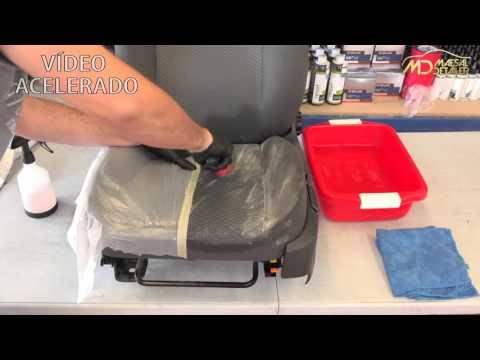 Limpiar tapizado de un coche consejos funnycat tv - Productos para limpiar tapizados ...