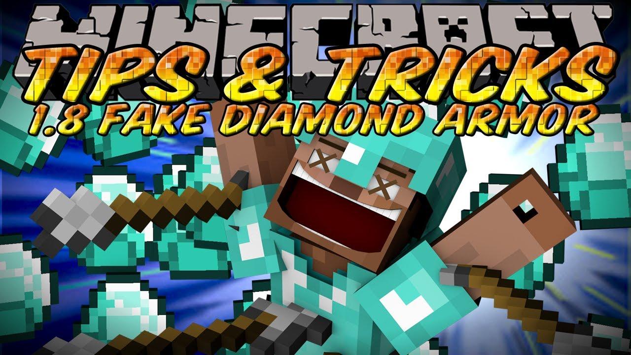 How To Craft Diamond Horse Armor