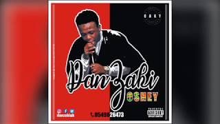 Download Video DANZAKI  -  OSHEY   OFFICIAL AUDIO MP3 3GP MP4