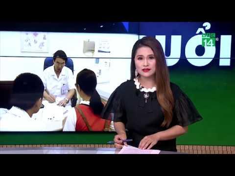 VTC14 | Chồng xuất tinh ra máu sau khi quan hệ với vợ